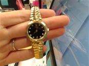 TIMEX Lady's Wristwatch SR 621 SW CELL